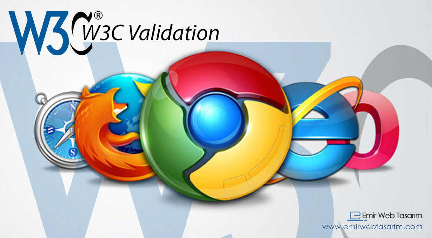 w3c-validation
