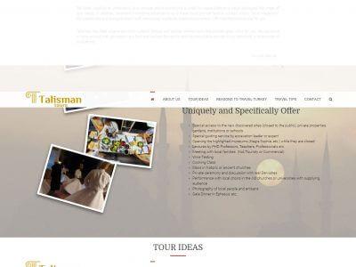 talismantours